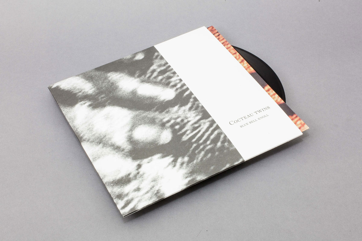 4AD: Sleeve Notes