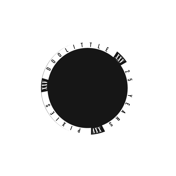 rotating loading icon, based on vinyl centre sticker